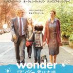 20180622映画「ワンダー君は太陽」WONDER