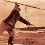 20181005ドキュメンタリー映画「極北のナヌーク」Nanook of the North