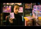 10月2日(金)ゼミの映画「少女は自転車にのって」