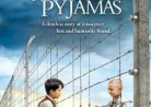 7月8日(金)の映画(菊地)「縞模様のパジャマの少年」The Boy in the Striped Pyjamas