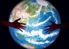 20161022ミュージアム「丸の内・触れる地球ミュージアム」(一般社団法人 触れる地球の会)行幸通り地下通路