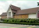 20161228博物館マレーシア「国立博物館」National Museum(Muzium Negara)