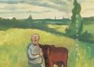 20180127映画「被ばく牛と生きる」Nuclear Cattle