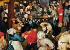 20180209展覧会「ブリューゲル展画家一族150年の系譜」Brueghel: 150 Years of an Artistic Dynasty東京都美術館 2018.1.23-4.1.