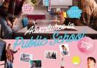 20190503映画C「リアム16歳、はじめての学校」Adventures in Public School