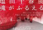 20190824ミュージアム「塩田千春展:魂がふるえる」森美術館2019.6.20(木)~ 10.27(日)