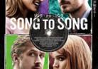 20201229映画「ソング・トゥ・ソング」Song to Song」